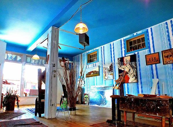 art gallery, artisan, Bancroft
