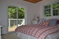 Baptiste Lake bedroom 1