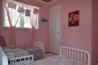 Baptiste LAke bedroom 2